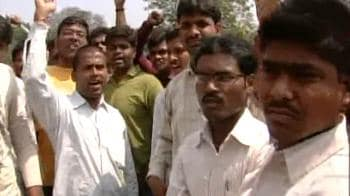 Video : Osmania students: No Maoists on campus