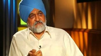 Video : Food bill cost to go up by Rs 6,000 cr: Montek