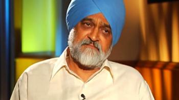 Video : Food subsidy bill to rise by Rs 6,000 crore: Montek