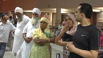 Video : Swine flu: Airports on alert