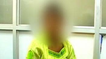 Video : Bangalore: Minor girl tortured by employers