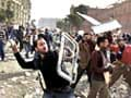 Video: Egypt unrest: NDTV reports from Ground Zero