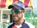 Ryan Ten Doeschate takes NDTV's T20 test