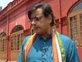 Video: Kerala's coastline is in pretty bad shape: Shashi Tharoor