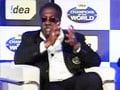 Lloyd on Dhoni: He's bold and brave