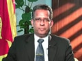 Video : Rajapaksa delighted to join leaders in Mumbai: Sri Lanka High Commissioner