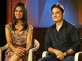 Video: Picture This: Lara Dutta, Vinay Pathak on Chalo Dilli