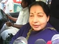 Video : People reposed faith in us: Jayalalithaa