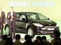 After Fluence, Renault plans slew of car launches