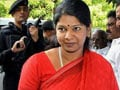Video: We cried, says Kanimozhi on meeting with father