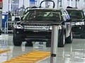 Video : JLR opens first assembly plant in India