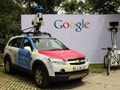 Google's Street View and privacy concerns