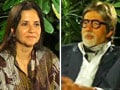Video: Anupama Chopra reviews and interviews