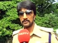 Video : Kannada film Police Story 3 shot in 12 hours