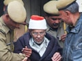 Video : Rajasthan Governor delays Pak prisoner's plea