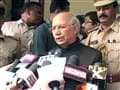 Video : Karnataka Governor: Will act on Lokayukta report