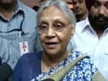 Commonwealth fiasco: Government's auditor faults Sheila too