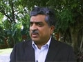 Video : Walk The Talk with Nandan Nilekani
