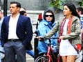 Video: Salman and Katrina to leave for Cuba