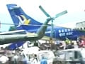 Video : Plane crashes in Nepal, 10 Indians among 19 killed