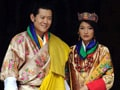 Video : Royal Bhutan wedding: A Cinderella story