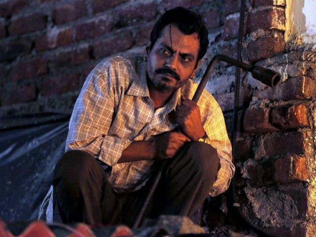 Raman Raghav 2.0 Movie Review - NDTV Movies