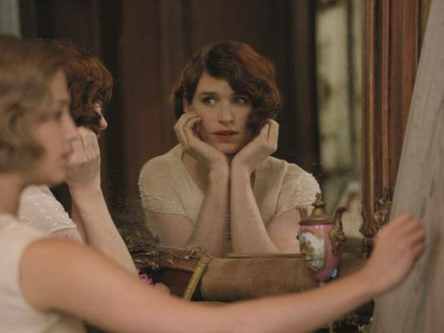 Review: <i>The Danish Girl</i>, About a Transgender Pioneer
