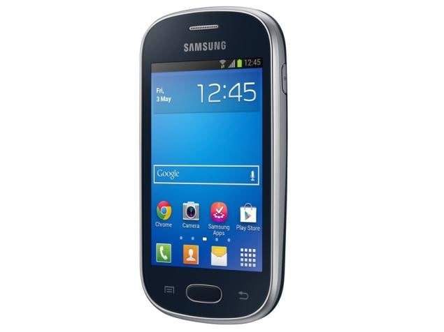 Samsung Galaxy Fame Lite price, specifications, features, comparison