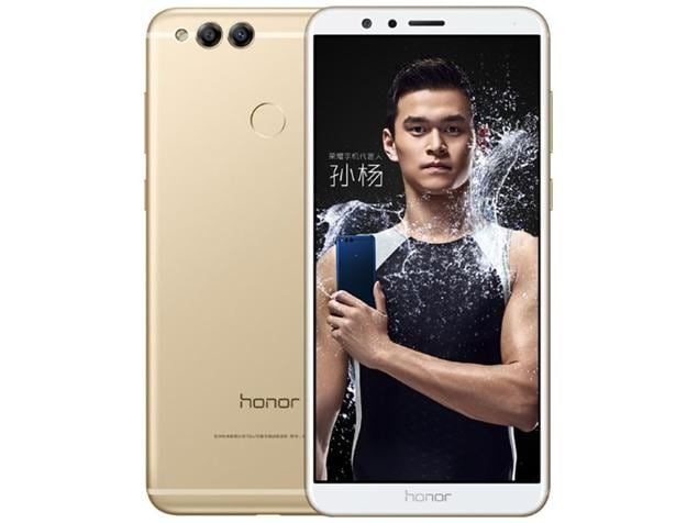 Honor 7X price in India