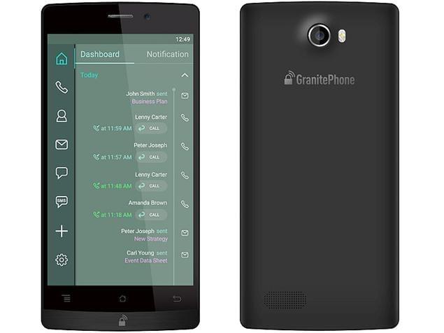 Sikur Granitephone Price Specifications Features Comparison