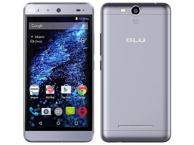 Blu Energy X Price Specifications Features Comparison