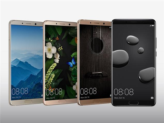 Huawei mate 10 price specifications features comparison huawei mate 10 reheart Gallery