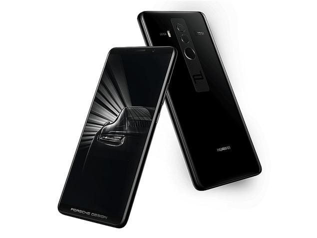 huawei mate 10 porsche design price specifications features comparison. Black Bedroom Furniture Sets. Home Design Ideas