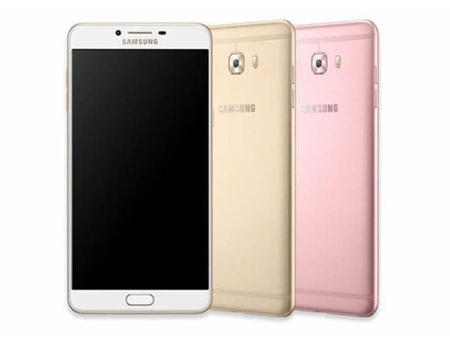 Samsung Galaxy C9 Pro Price Specifications Features Comparison