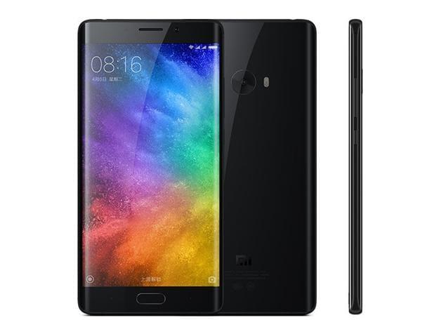 reputable site e9da2 aa8a4 Xiaomi Mi Note 2