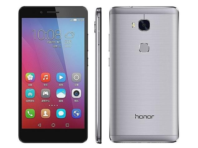 Huawei Honor 5X price, specifications, features, comparison