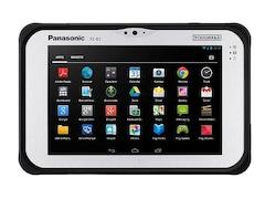 Panasonic Toughpad FZ B2