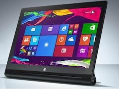 Lenovo Yoga Tablet 2 (Windows, 13 inch)