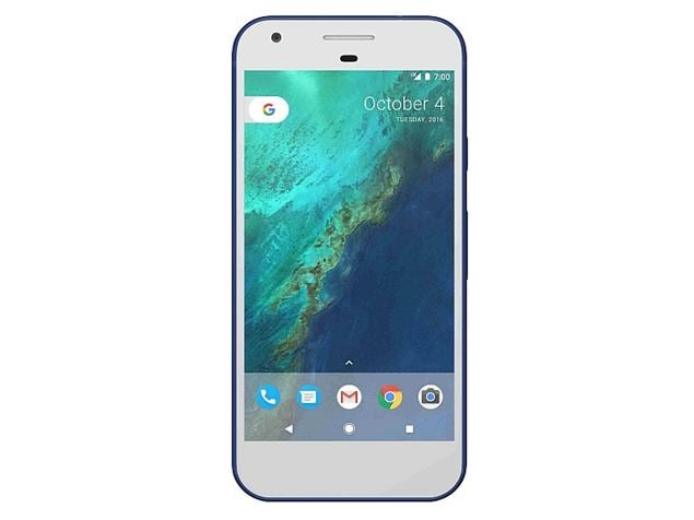 Google Pixel XL price in India