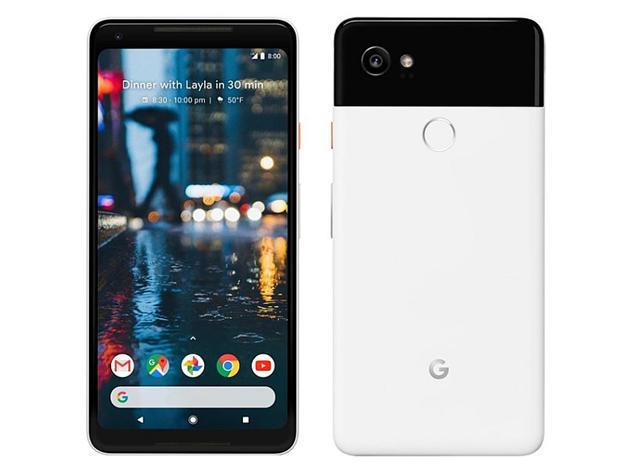 Image result for Google Pixel XL