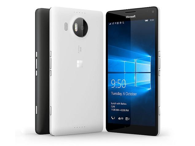 lumia 950 phone deals
