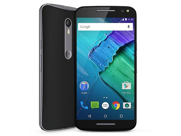 Motorola Moto X Style; Motorola Moto X Style
