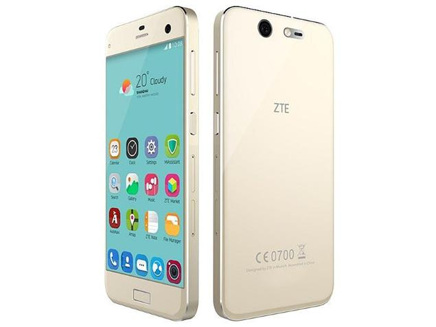 Zte Blade S7 Price Specifications Features Comparison