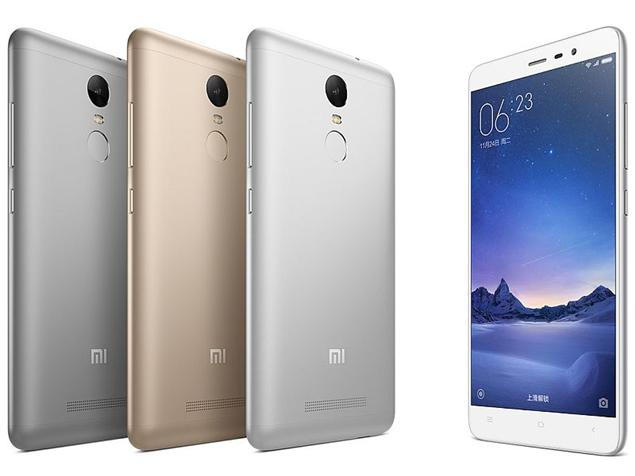 Xiaomi Redmi Note 3 price, specifications, features ...
