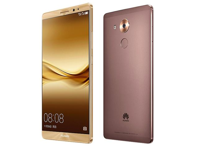 huawei mate 8 price specifications features  parison