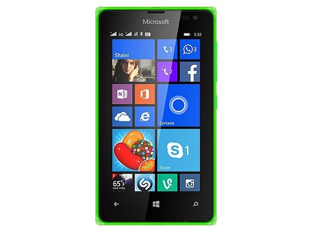 Microsoft Lumia 532 Dual SIM price in India