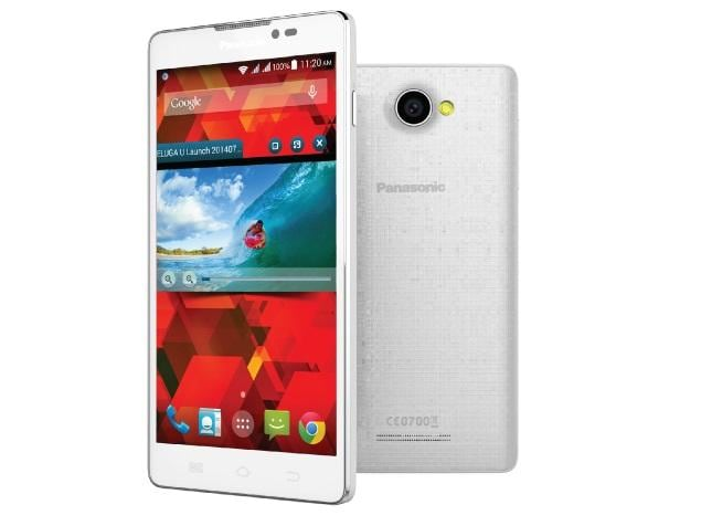 Panasonic P55 Price Specifications Features Comparison