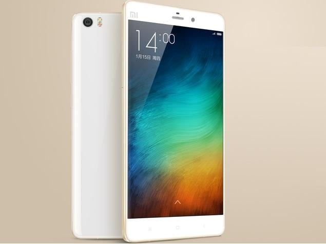 Xiaomi Mi Note Pro Price In India  Specifications