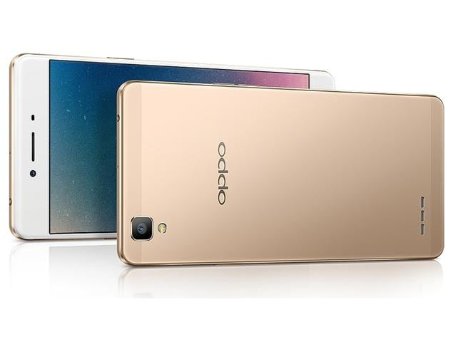 Oppo A53 price, specifications, features, comparison