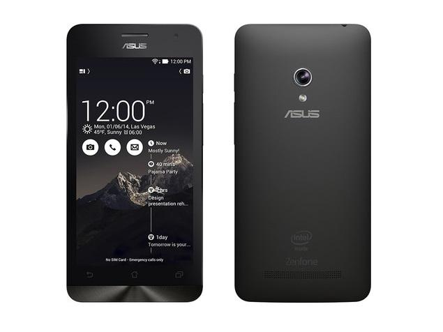 Asus Zenfone 5 A501cg 2a508wwe Price Specifications Features